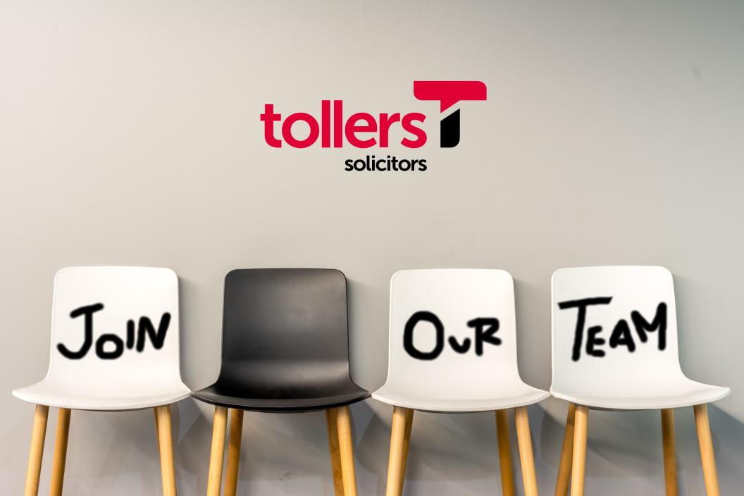 Welcome Team Member – Residential Conveyancing