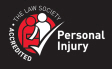Accreditation Personal Injury