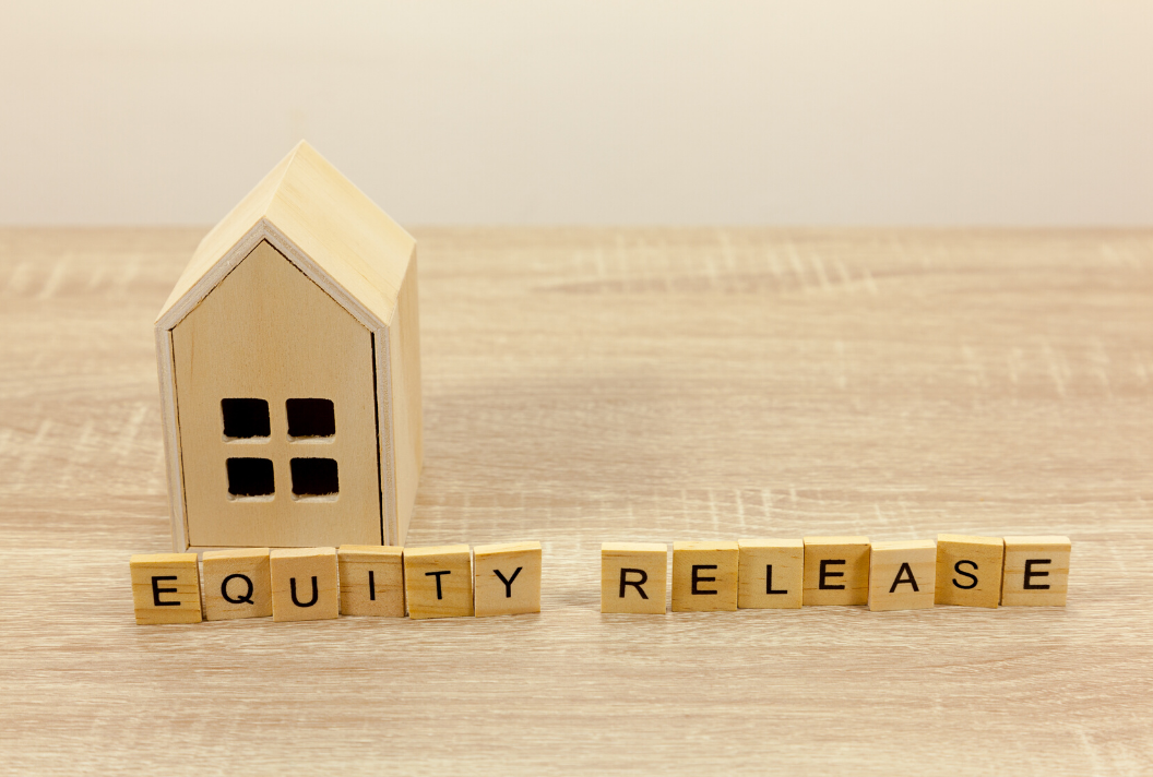 Equity Release and COVID-19