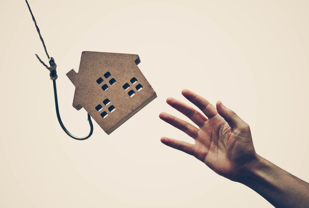 Conveyancing scams – during Covid-19