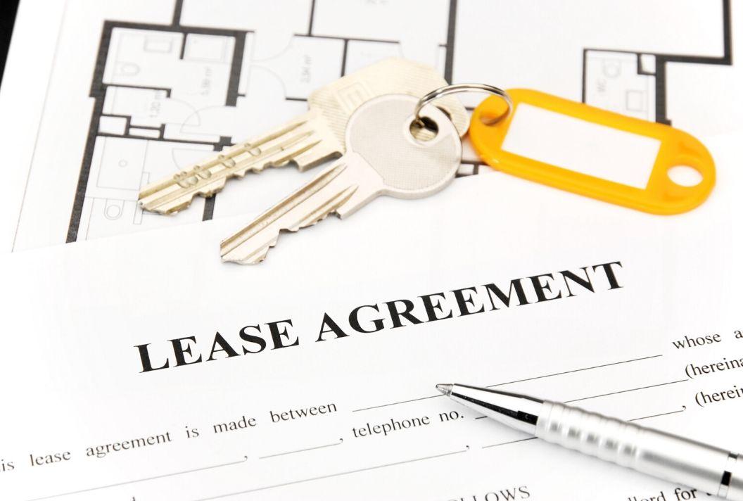 Exercising break options in leases…