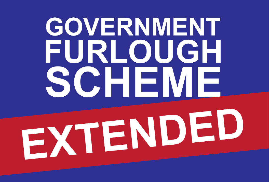 Furlough Scheme has been extended