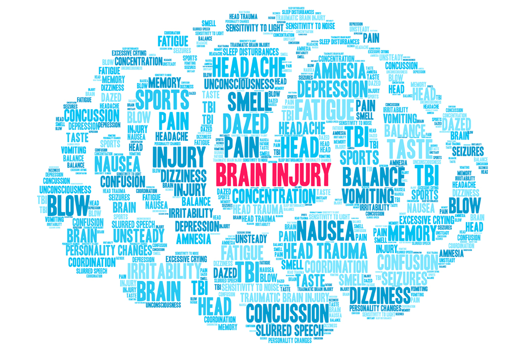 Do contact sports cause brain damage?