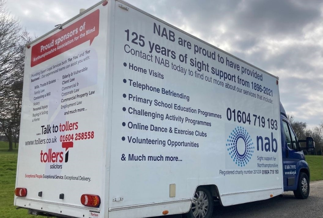 Supporting Local organisations and charities