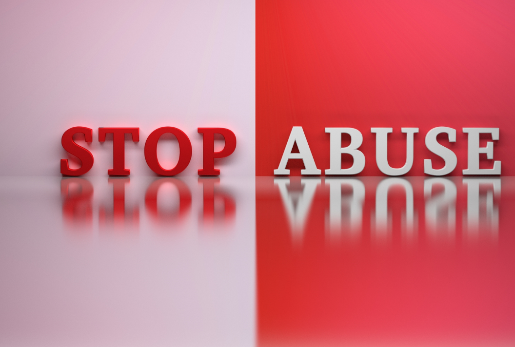 DOMESTIC ABUSE ACT 2021 becomes law