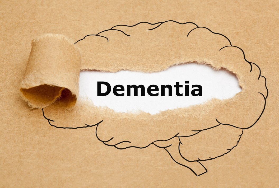 Dementia Action Week – 17th-23rd May 2021