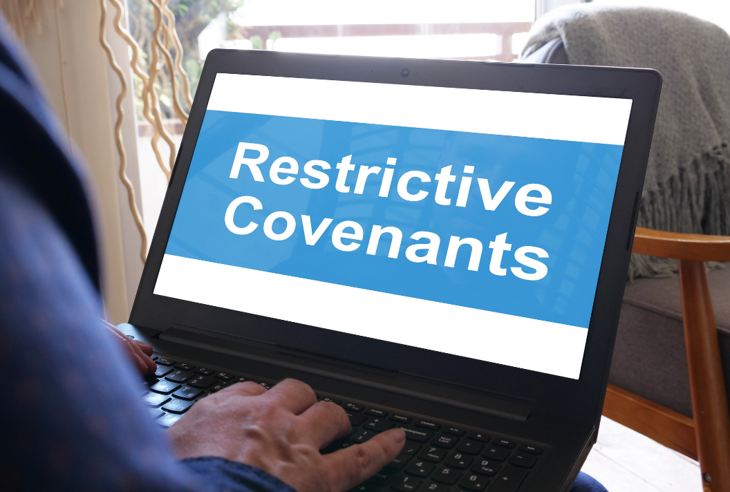 Post Termination Restrictive Covenants – Focus on Franchise Agreements