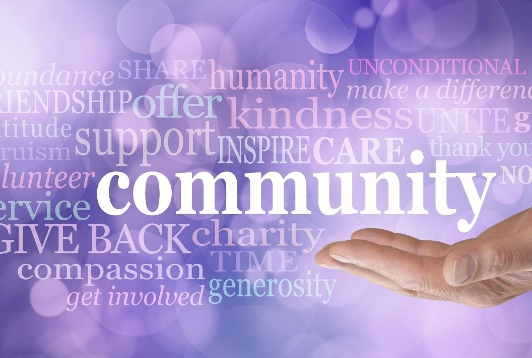 Local Community support – Announcing our Charities of the Year